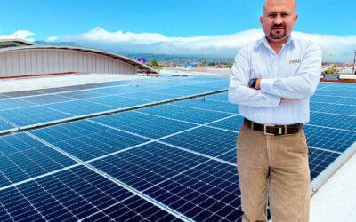 Costa Rica: Paseo de las Flores instala 1.800 paneles solares e implementa cambios en su operación