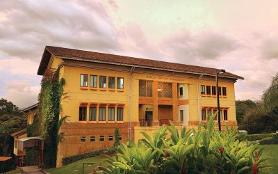 INCAE Business School: Educación con impacto regional