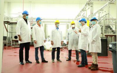 Panamá: Crecen nuevas inversiones en el sector agroindustrial