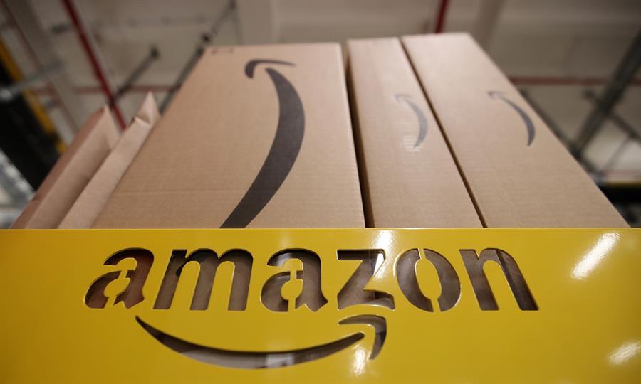 Amazon abre en Londres su primera tienda física «sin cajas» en Europa
