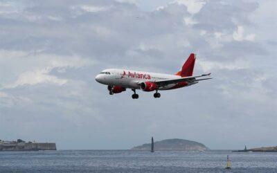 Avianca perdió US$1.094 millones en 2020 por efectos de la pandemia