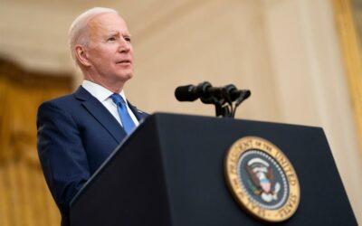 Biden promete más inversión en México y Centroamérica para atender migración