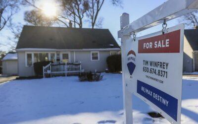 Precios de la vivienda en EE.UU. suben a un ritmo no visto desde la burbuja