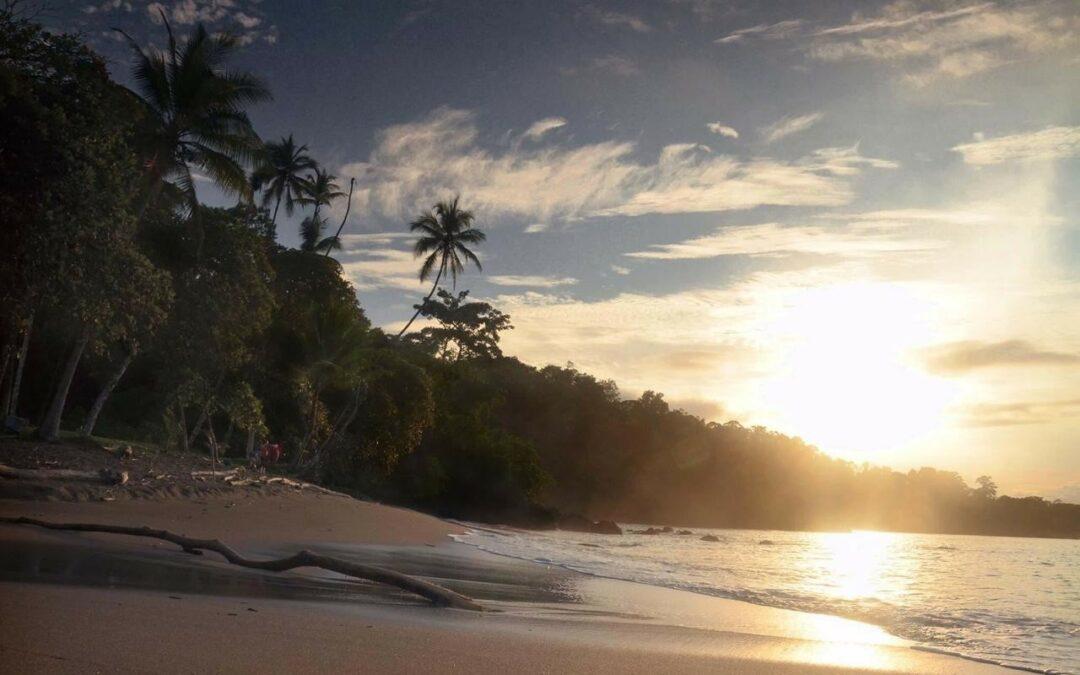 Costa Rica: Playa Panamá inaugura su primera delegación turística