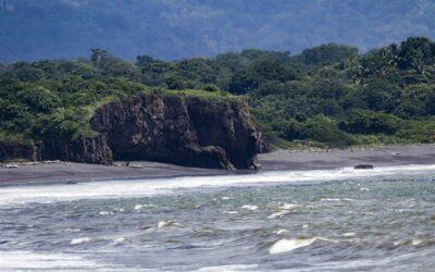 Costa Rica va tras ambiciosa meta de llegar al 30 % de protección marina