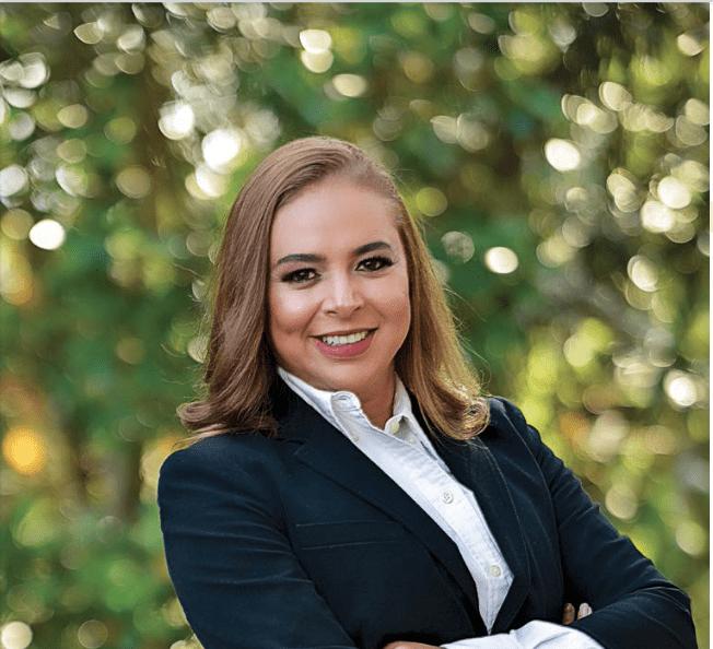 Lideresas de la Región: Dianne Medrano, Gerente General de Centenario Internacional