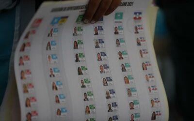 Las claves de la holgada victoria del partido de Bukele en El Salvador