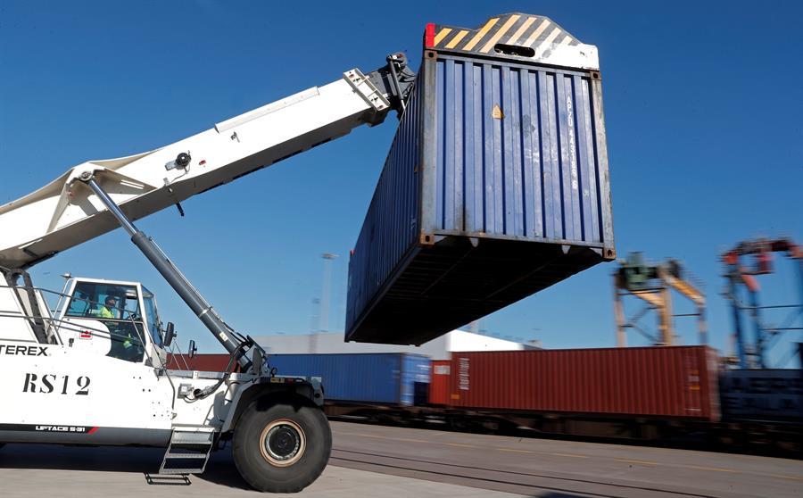 Exportaciones de bienes en Centroamérica crecieron un 2.2% en 2020 a pesar de la pandemia