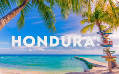 El presidente de Honduras viaja a México a promover inversiones en turismo