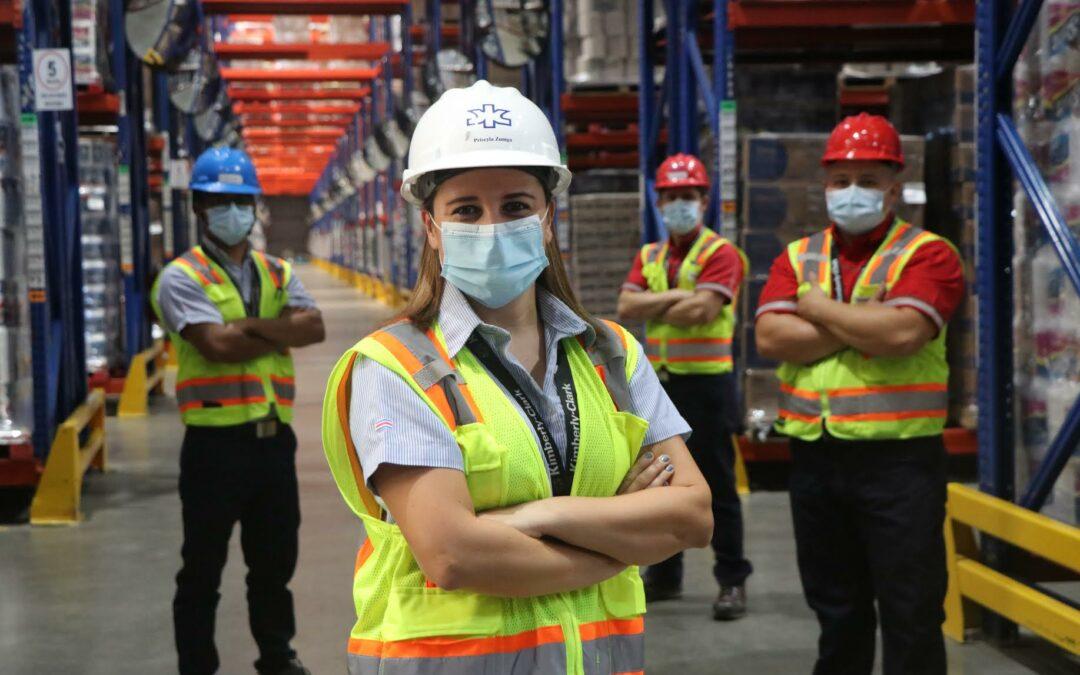 Kimberly-Clark Latinoamérica acelera su visión para lograr la equidad de género en su fuerza laboral y en la sociedad