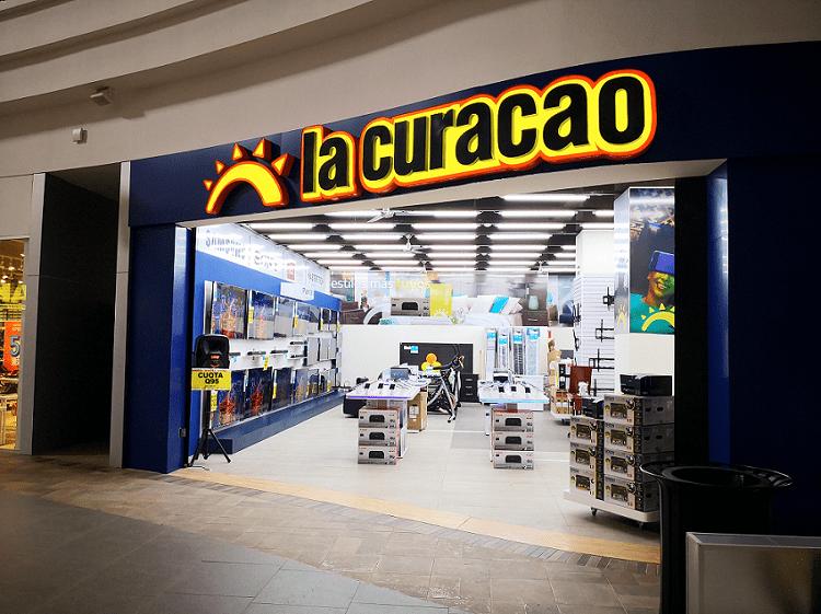 La Curacao invierte US$1.000.000 para la apertura de 3 tiendas en Guatemala