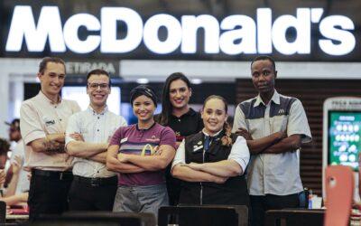 Arcos Dorados incluye indicadores ambientales, sociales y de gobernanza en la remuneración variable de sus ejecutivos