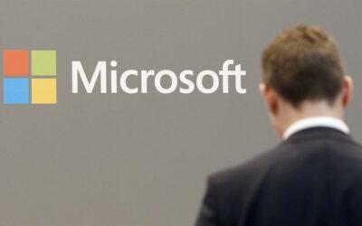 Microsoft presenta una plataforma para celebrar reuniones mediante hologramas