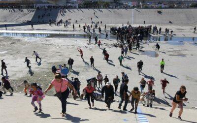 Estados Unidos espera en 2021 la mayor ola de migrantes de los últimos 20 años