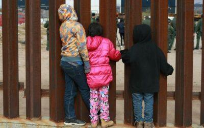 Panamá alerta de que más de 65.000 migrantes pueden estar de camino a EE.UU.
