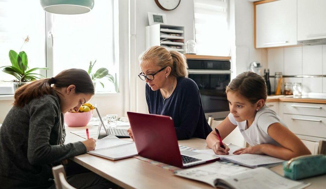 ¿Horarios de trabajo flexibles? Esto está haciendo Visa para motivar a sus colaboradoras