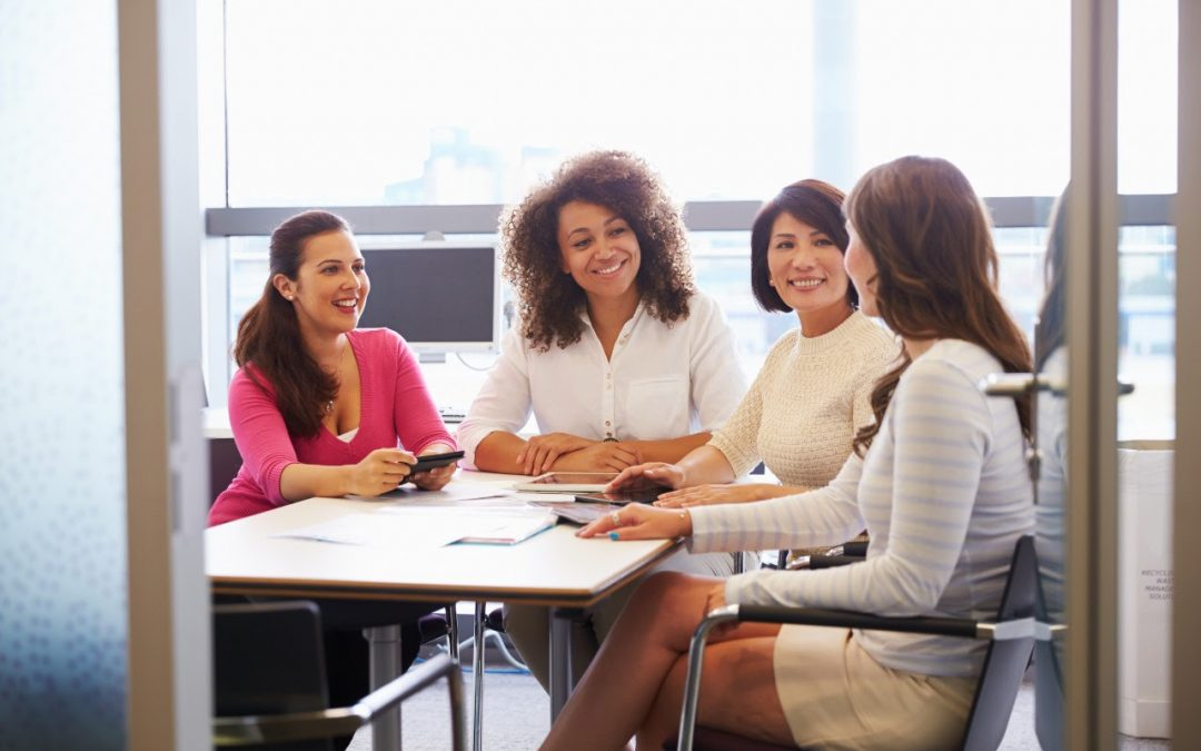 Empresas dirigidas por mujeres se proyectan como un símbolo de resiliencia y reactivación económica