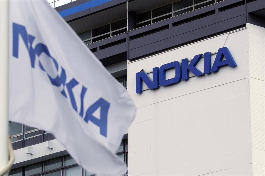 Nokia anuncia hasta 10.000 despidos en dos años para recortar costes