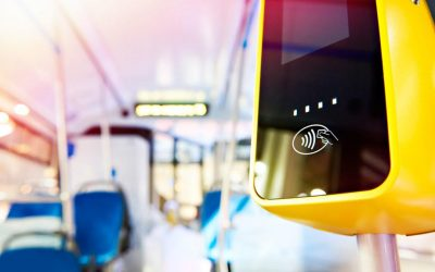 Pagos contactless en el transporte público se consolidan en la región ante efecto de la pandemia