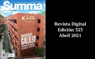 REVISTA SUMMA DIGITAL EDICIÓN 323