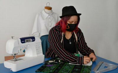 Iniciativa «Brother da una Mano» apoya a diseñadores y al sector textil de Panamá