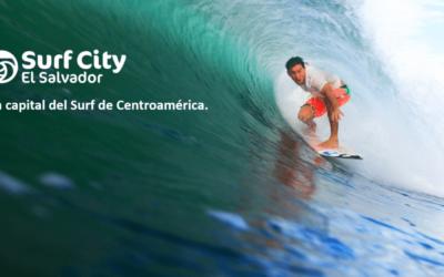 El Salvador promueve en Europa Surf City, la capital de las olas en Centroamérica