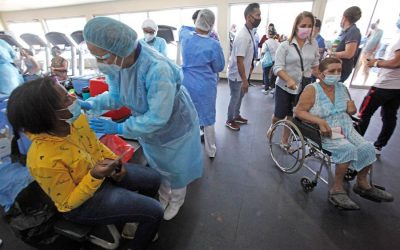 EE.UU. donará a Costa Rica 500.000 dosis de vacunas contra la covid-19