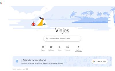 Google permitirá que hoteles y agencias de viajes muestren de forma gratuita sus ofertas