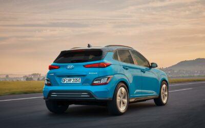 En el Día de la Tierra Hyundai anuncia la llegada de un nuevo auto eléctrico a Costa Rica