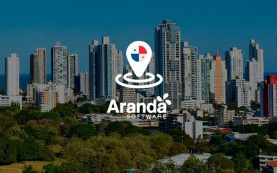 Aranda Software extiende su presencia de marca en Panamá y el Caribe
