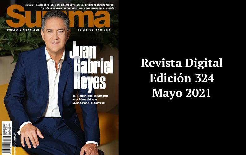 REVISTA SUMMA DIGITAL EDICIÓN 324
