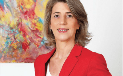 Mujeres 2021: Ana Argento, country head Sanofi Pasteur PAC