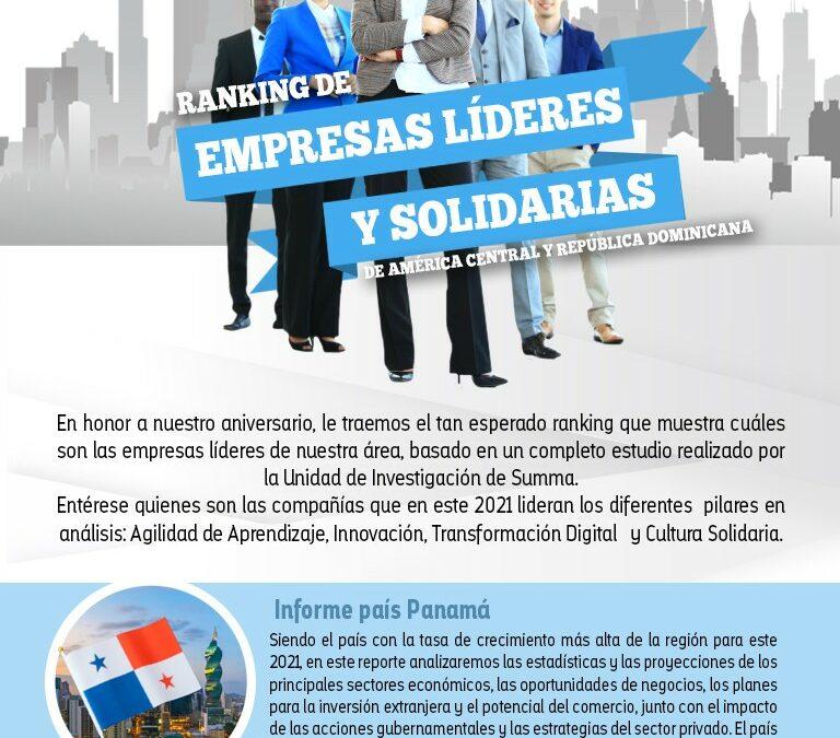 Empresas Líderes y Solidarias