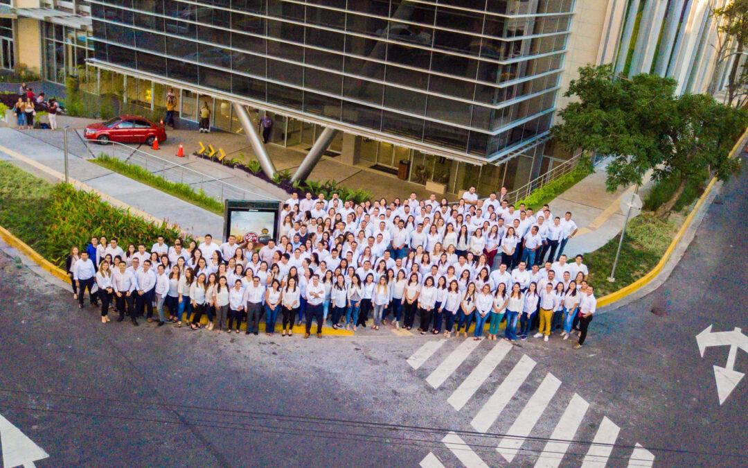 ASESUISA, una empresa SURA fortalece la inclusión