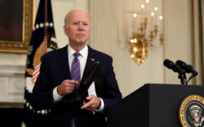 Biden pide invertir US$861 millones en Centroamérica y 10.000 más en refugiados