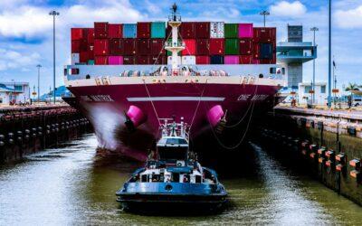 Canal de Panamá posterga modificación a tarifas del sistema de reservaciones