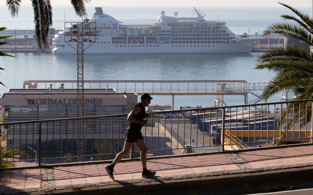 Guatemala anuncia la temporada de cruceros 2021-2022
