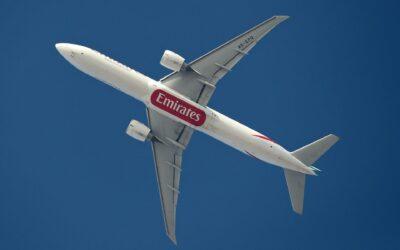 Emirates inicia pruebas con el «pasaporte digital» para viajes durante la pandemia