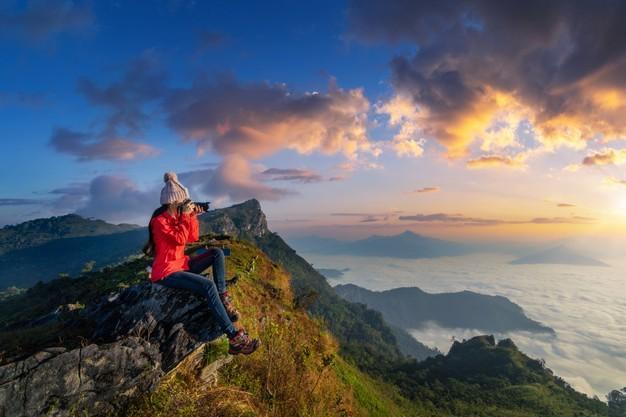 Los 5 mejores lugares para fotos increíbles en Latinoamérica