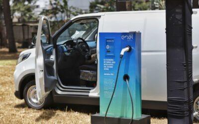 Movilidad eléctrica, una gran oportunidad para el desarrollo sostenible de Guatemala