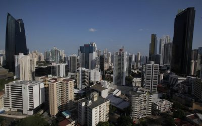 Panamá se posiciona como un 'hub' de inversiones inmobiliarias