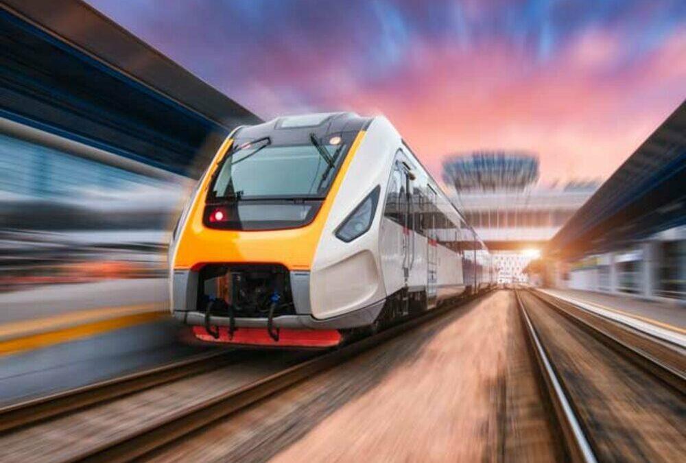 Preparación de proyectos ferroviarios financiados por el BCIE avanzan en Centroamérica