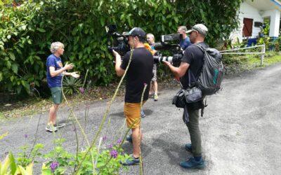 Popular programa español de viajes incluirá a Costa Rica en su próxima temporada