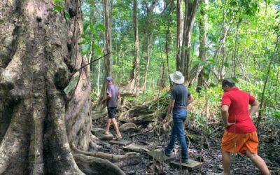 Panamá: Turismo interno durante semana santa representó US$134 millones para el interior del país