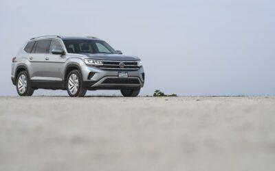Continental Motores le da la bienvenida al Volkswagen Teramont en Guatemala