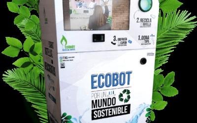 Máquinas de reciclaje llegan a Costa Rica y Guatemala  para incentivar hábitos de consumo sostenible