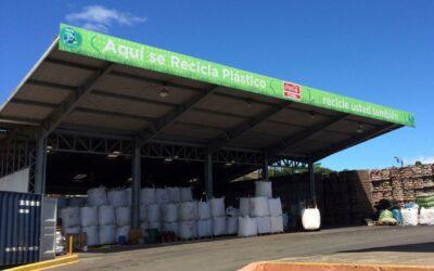 Coca-Cola FEMSA ofrece a los consumidores diversas vías para reciclar