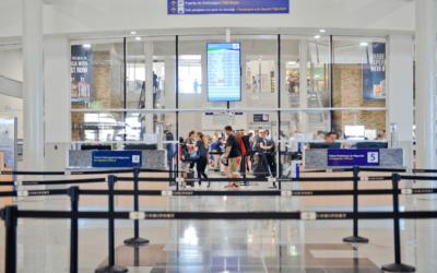 Costa Rica: Aeropuerto de Guanacaste recibe acreditación de Carbono Neutralidad Internacional