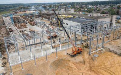 Estudio revela que sector construcción es una enorme fuente de empleo