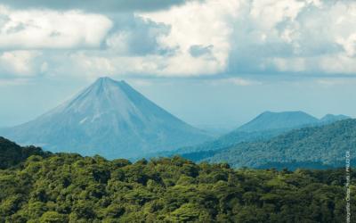 Costa Rica destaca la robusta recuperación en la llegada de turistas de EE.UU.